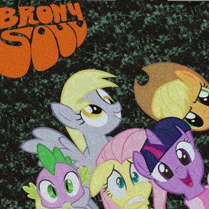 Image pour 'Brony Soul'