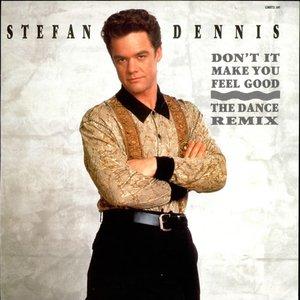 Image for 'Stefan Dennis'