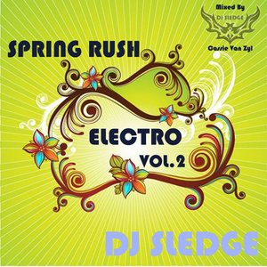 Image for 'Spring Rush Electro Vol.2'