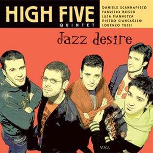 Imagem de 'Jazz desire'