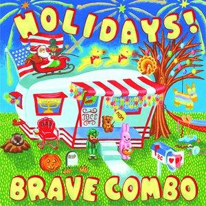 Bild für 'Holidays!'