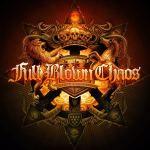Image for 'Full Blown Chaos'