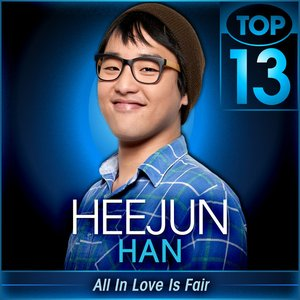 Immagine per 'All In Love Is Fair (American Idol Performance) - Single'