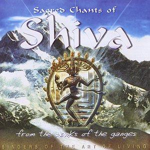 Bild för 'Sacred Chants of Shiva'