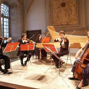 Image for 'Ensemble Mensa Sonora, Jean Maillet, Joël Cartier, Christina Pluhar, Sylvette Gaillard, Yannick Varlet'