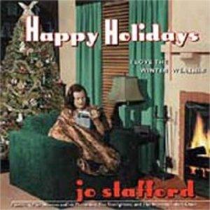 Bild für 'Happy Holidays - I Love The Winter Weather'