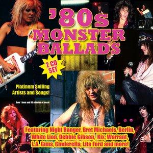 Bild för '80s Monster Ballads'