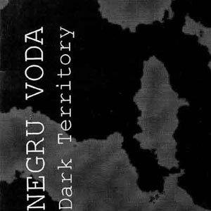 Image for 'Dark Territory'