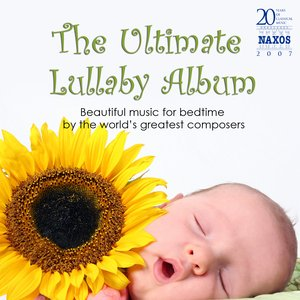 Image for 'Ultimate Lullaby Collection'