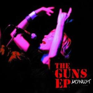 Image pour 'The Guns EP'