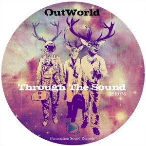 Image for 'Through the Sound'
