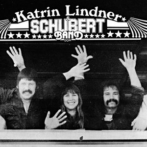 Image for 'Katrin Lindner & Band'