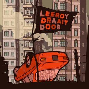 Image for 'Leeroy Draait Door'