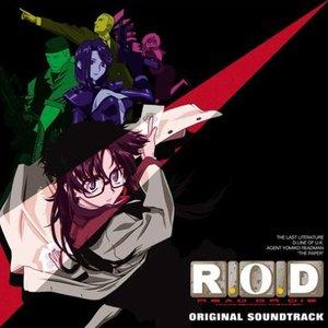 Image for 'R.O.D Original Soundtrack'
