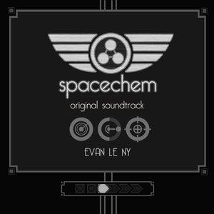 Image for 'SpaceChem: Original Soundtrack'
