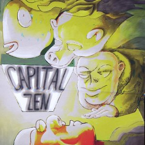 Image for 'Capital Zen'