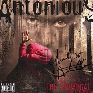 Image for 'The Prodigal'