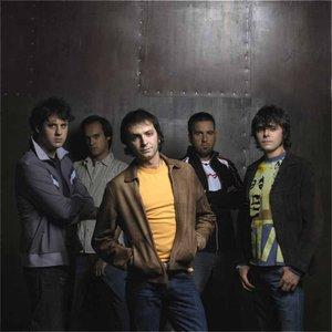 Image for 'Los Galvan'