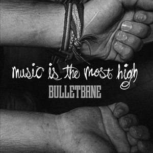 Image pour 'Music Is The Most High'