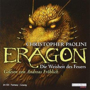Image for 'Eragon: Die Weisheit des Feuers'