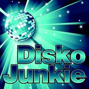 Image for 'Disko Junkie'