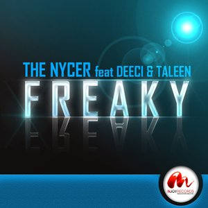 Image for 'Freaky (feat. Deeci, Taleen)'