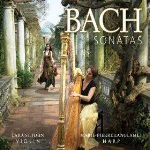 Imagem de 'Bach: Sonatas'