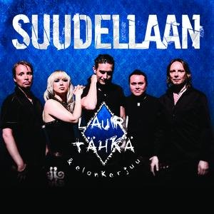 Image for 'Suudellaan'