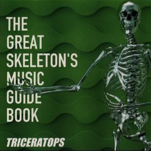 Immagine per 'The Great Skeleton's Music Guide Book'