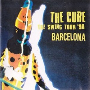 Image for 'The Swing Tour '96 Barcelona'