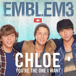 Image for 'Chloe (You're the One I Want)'