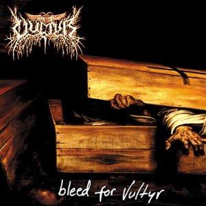 Image for 'Bleed for Vultyr'