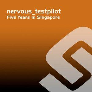 Imagem de 'Five Years In Singapore'