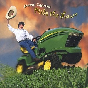 Image for 'Ride the Lawn'