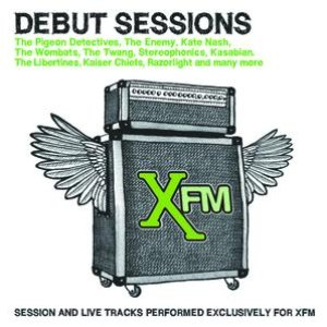 """XFM The Debut Sessions""的图片"