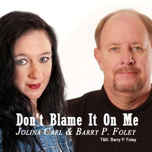 Image for 'Don't Blame It On Me'
