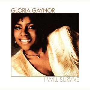 Bild für 'I Will Survive (The Original Album of Gloria Gaynor)'