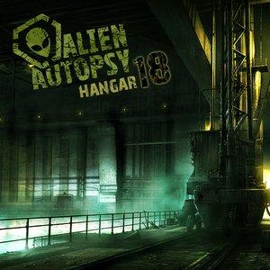 Image for 'Hangar 18 (Demo 2009)'