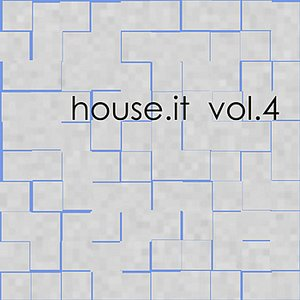 Image for 'House It Vol. 4'