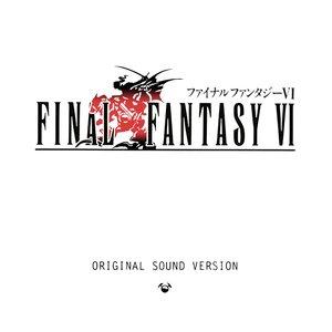 Bild för 'Final Fantasy VI: Original Sound Version (disc 3)'