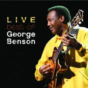 Image for 'The Best Of George Benson Live'