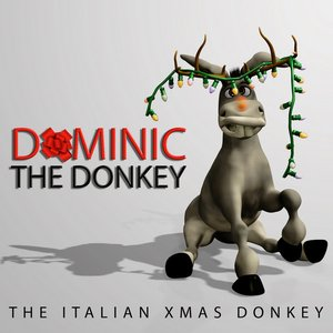 Image for 'Dominick The Italian Christmas Donkey'