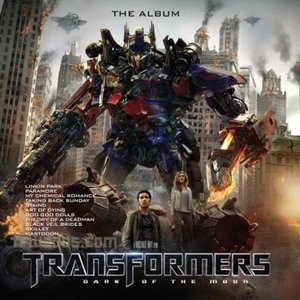 Image for 'Transformers: Dark of the Moon: The Album'