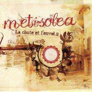 Image for 'La chute et l'envol 2'