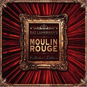 Image for 'Moulin Rouge: Collectors's Edition'