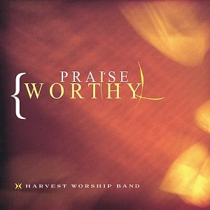 Image for 'Praiseworthy'