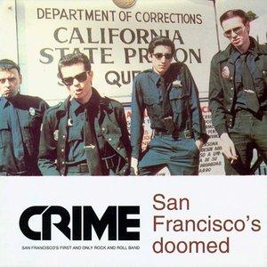 Image for 'San Francisco's Doomed'