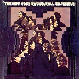 Image for 'New York Rock & Roll Ensemble'