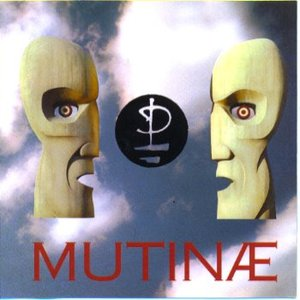 Image for 'Mutinae (disc 2)'