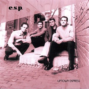 Image pour 'Uptown Express'
